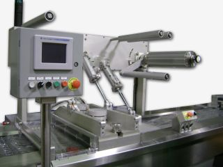 SurePack Horizontal Form Fill Seal Packaging Machine